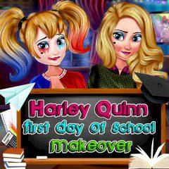 harley quinn free online