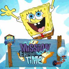 SpongeBob SquarePants Mission Through Time