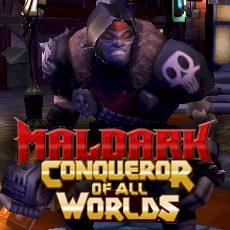 maldark conqueror of all worlds game free download