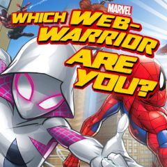 Which Web-Warrior are You?