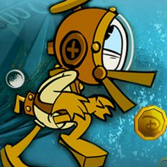 Donald Duck in Treasure Frenzy!
