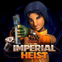 Star Wars Rebels Imperial Heist