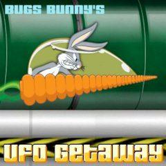 Bugs Bunny's UFO Getaway