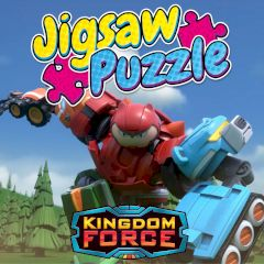 Kingdom Force Jigsaw Puzzle