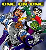 Teen Titans - One On One