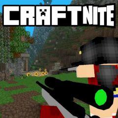 Craftnite IO