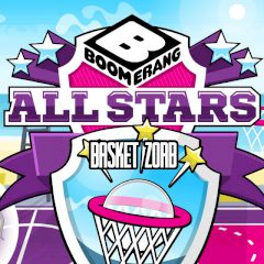All Stars Basket Zorb