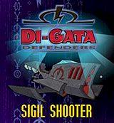 Sigil Shooter