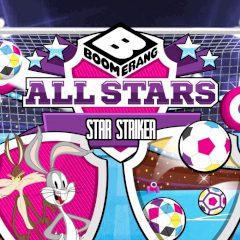 All Stars Star Striker