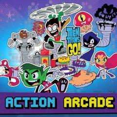 Teen Titans Go! Action Arcade
