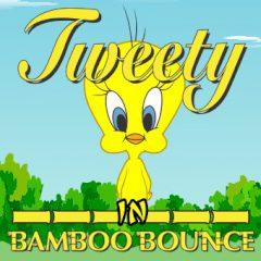Tweety Bamboo Bounce