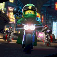 LEGO Ninjago Racer