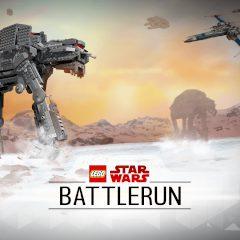 LEGO Star Wars Battlerun