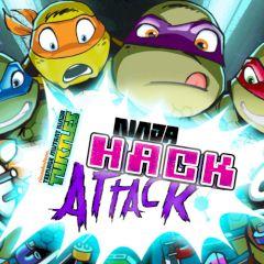 TMNT Ninja Hack Attack