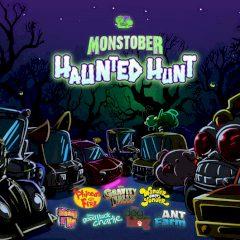 Haunted Hunt