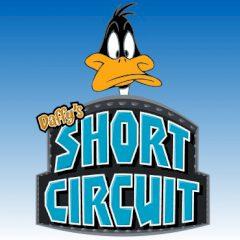 Daffy's Short Circuit