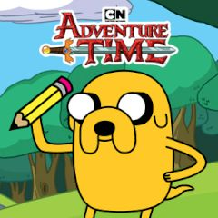 Adventure Time How to Draw Jake