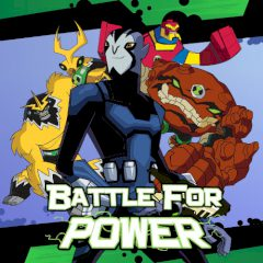 ben 10 omniverse battle for power games to play , free ...