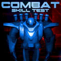 Combat Skill Test